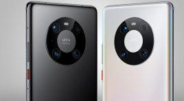 Reporte afirma que Huawei podría vender sus marcas Mate y P