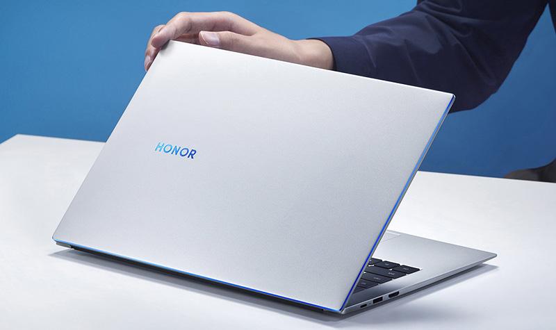 Honor notebook Windows 10