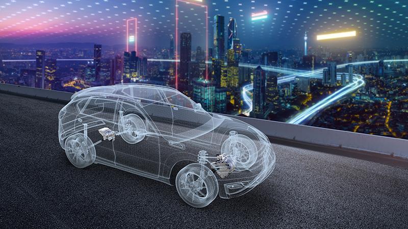 LG Electronics fabricará motores eléctricos y cargadores para autos