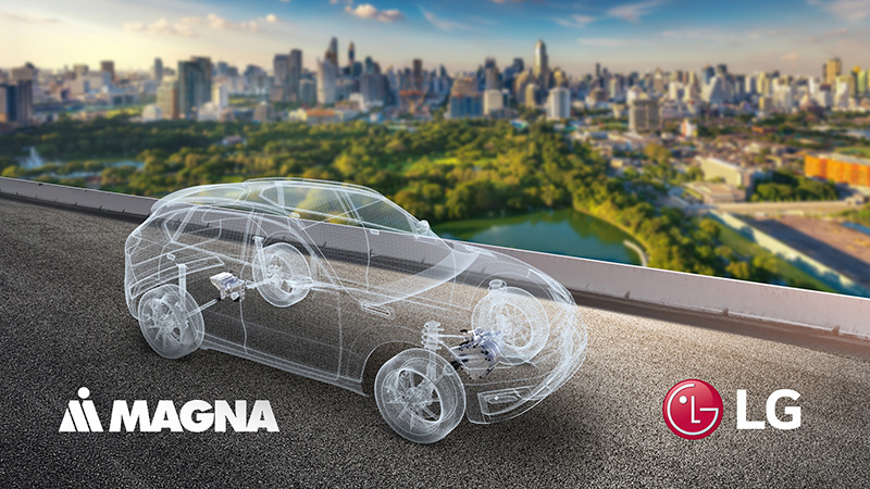 LG-Magna
