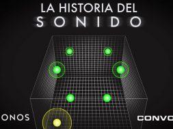 La Historia del Sonido Sonos Convoy Network