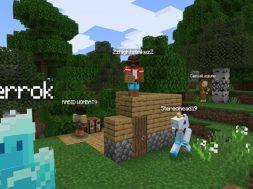 Minecraft adware apps