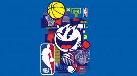 PAC-MAN llevará su magia a la temporada 2020-21 de la NBA