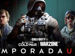 Pase de batalla Black Ops Cold War