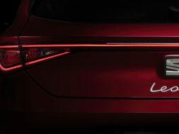 SEAT Leon LED