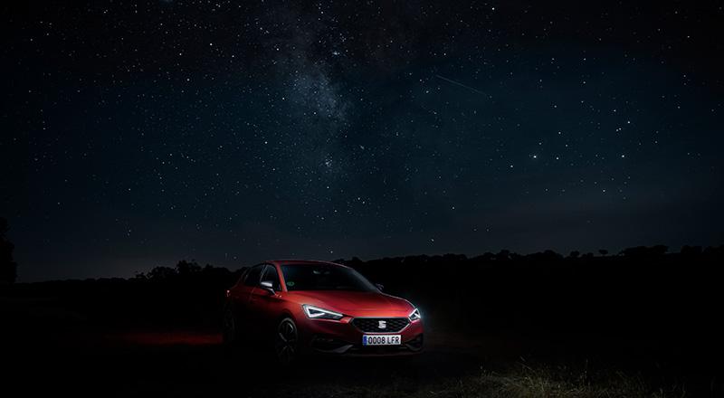 SEAT Leon LED Dark Sky Alqueva