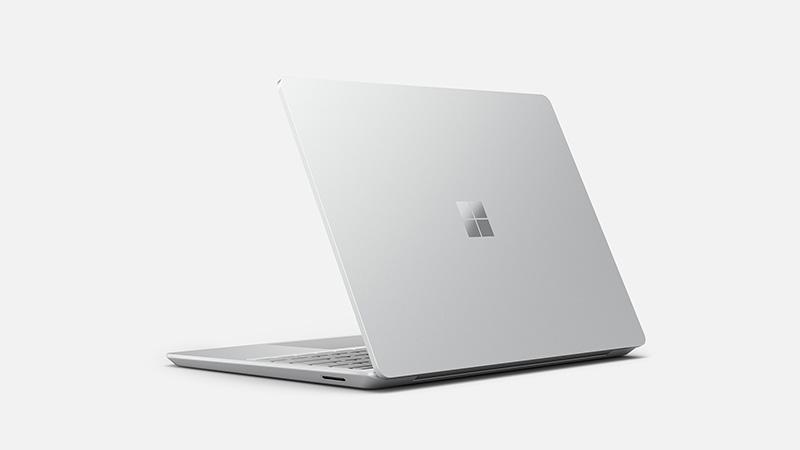 Surface Laptop Go llega a México y este es su precio y características
