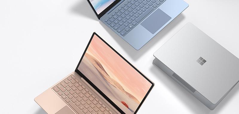Surface-Laptop-Go_Models