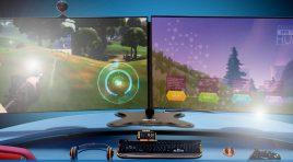 ¿Cómo proteger mi consola o PC Gamer contra cambios de voltaje?