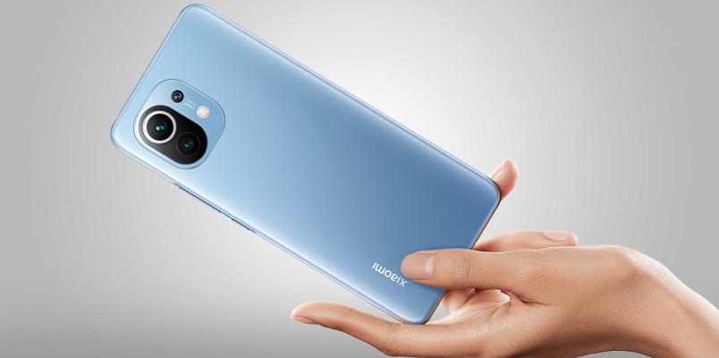 Xiaomi Mi 11 es el primero con el procesador Snapdragon 888