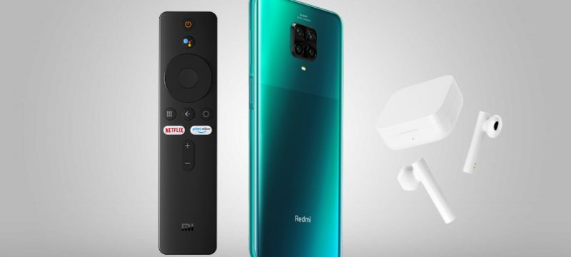 Xiaomi productos descuento fin 2020