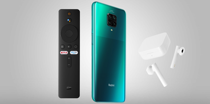 Productos de Xiaomi con descuento para cerrar el año con algo nuevo