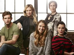 Younger serie Tubi
