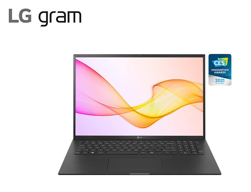 2021-LG-gram-17Z90P-Black