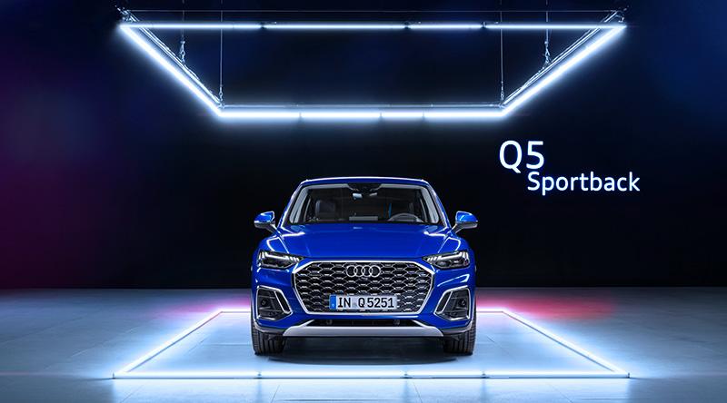 Audi Q5 Sportback 2021 Mexico