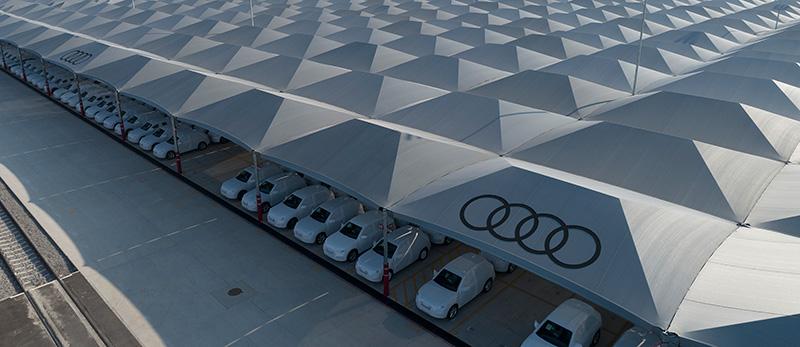 Audi Q5 Sportback Mexico produccion 2021