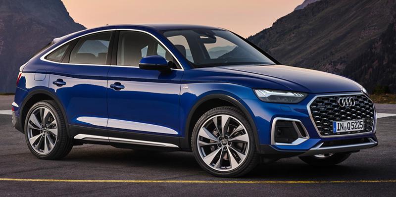 Audi Q5 Sportback y más objetivos para Audi México en 2021