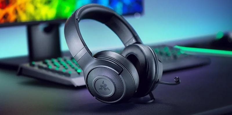 Productos de Razer con descuento en la Semana de Gaming de Amazon