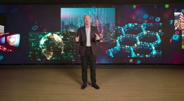 Las innovación de Microsoft presente dentro del CES 2021
