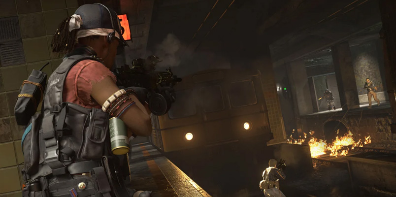 El nuevo contenido que llegará a Call of Duty: Black Ops Cold War