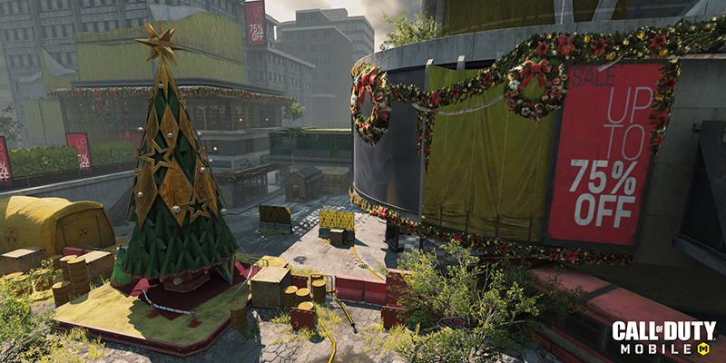 Call of Duty: Mobile Nuevo Orden; lo que llega con la nueva temporada