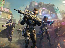 Call of Duty Mobile Season 1 New Order