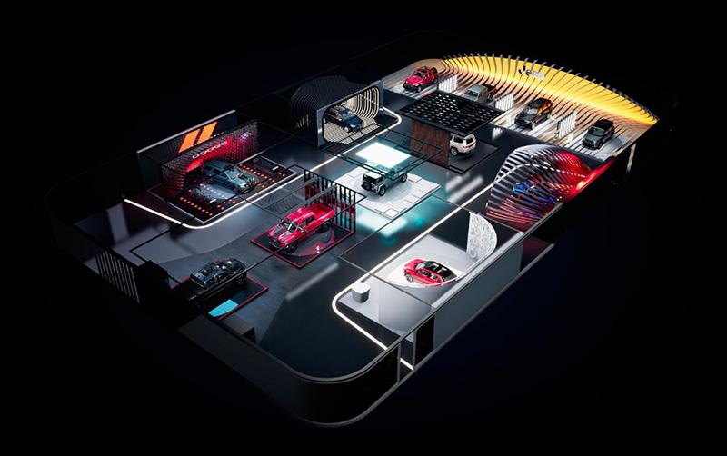 FCA-CES-2021 virtual