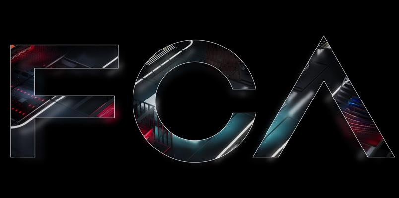 FCA CES 2021