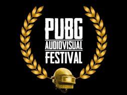 Festival Audiovisual PUBG en Latinoamerica