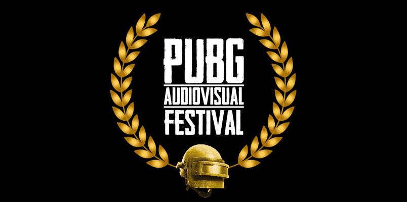 Participa en el primer Festival Audiovisual PUBG en Latinoamérica
