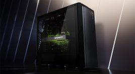 NVIDIA GeForce RTX 3060 es 10 veces mejor que la GTX 1060
