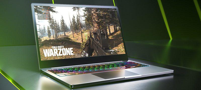 GeForce RTX serie 30 2021