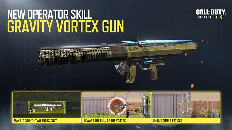 Gravity-Vortex-Gun