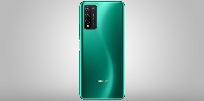 El nuevo HONOR 10X Lite ya está disponible en México con Movistar