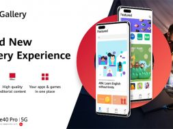 HUAWEI AppGallery 2021 Mexico