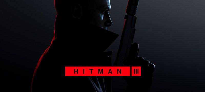 Hitman 3 GeForce RTX