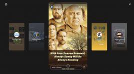Instagram prepara nueva interfaz para sus Historias en computadora