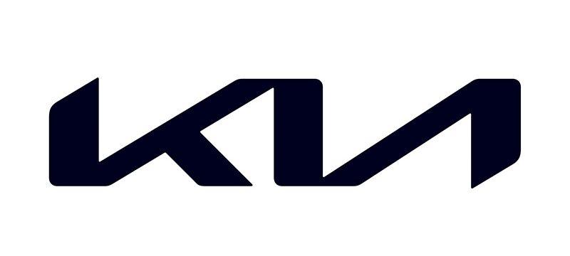 KIA logo 2021