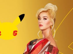 Katy Perry Pokemon