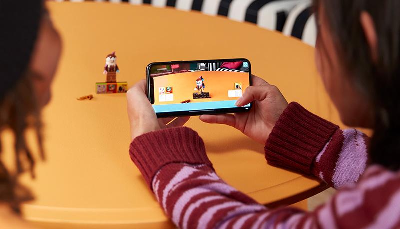 LEGO VIDIYO plataforma videos