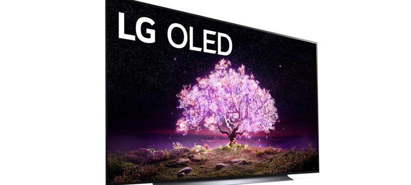 LG CES 2021 190 premios