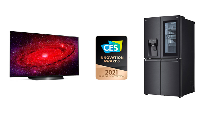LG CES-2021-Best-of-Innovation-Awards-Products