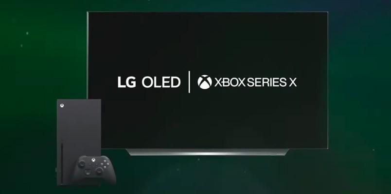LG OLED: el televisor pensado para tus juegos en Xbox Series X