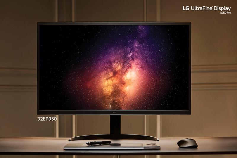 LG UltraFine Display 2021