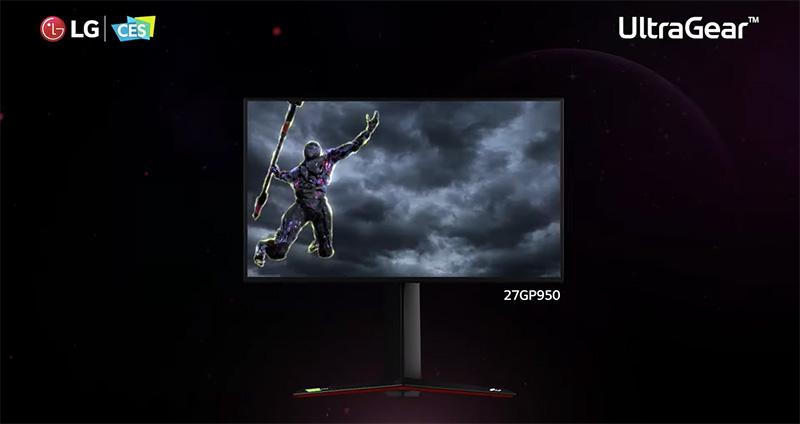 LG-UltraGear-27GP950