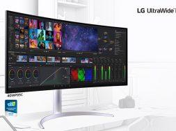 LG UltraWide 2021