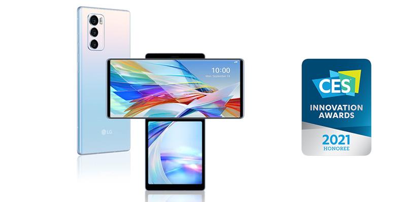 Estos nueve smartphones ganan Premio de Innovación CES 2021