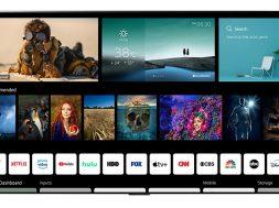 LG webOS 6.0 2021