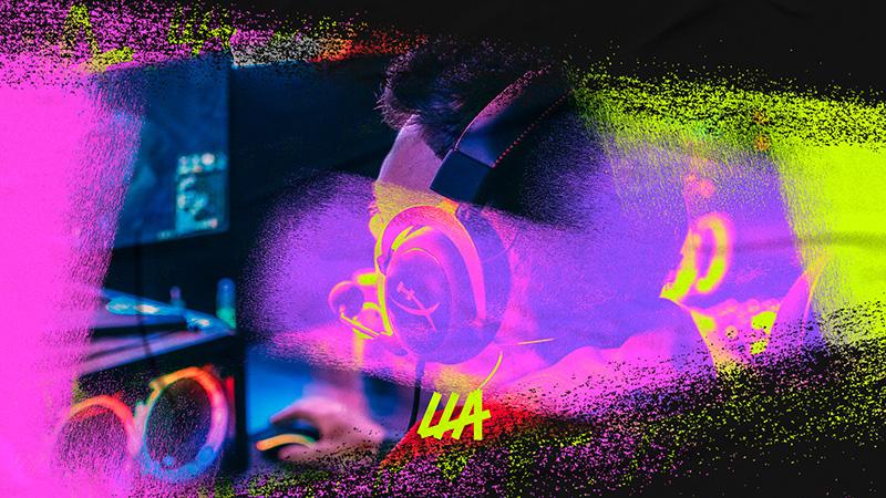 HyperX ofrece el mejor audio a la Liga Latinoamérica (LLA) 2021