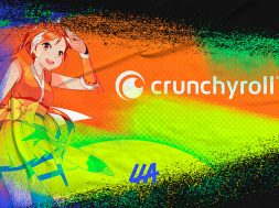 League of Legends x Crunchyroll